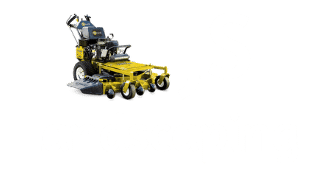JS Landscaping Website Logo