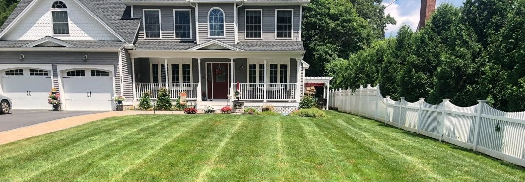 Get Central CT Lawn Care Quotes Here